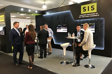 SIS to showcase new 24/7 Live Betting Channels at Betting on Sports – find us at Stand J7