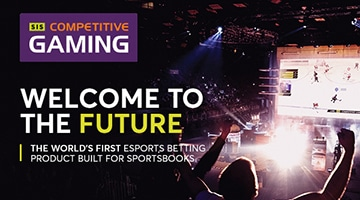 SIS launches industry-first esports live betting product