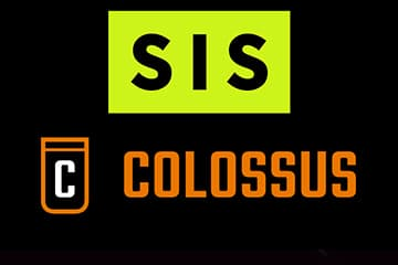 SIS sign deal with Colossus Bets